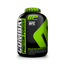 Combat Powder (Blend de Proteínas) - Muscle Pharm