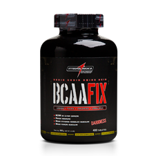 Bcaa Fix Darkness - IntegralMedica