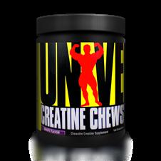Creatina Chews - Universal