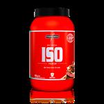 Iso Ultra Premium Whey Protein Isolate - Body Size