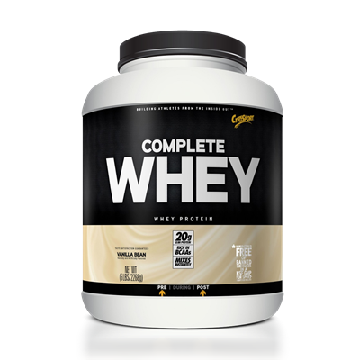 Complete Whey Protein - CytoSport