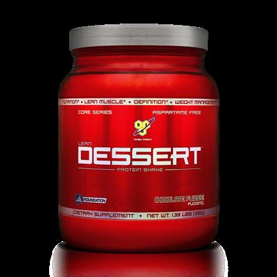 Lean Dessert Protein - BSN