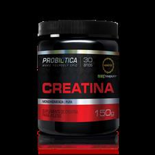 Creatina CREAPURE - Probiotica