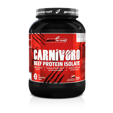 Carnivoro Beef Protein Isolate - Body Action