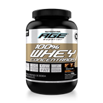 100% Whey Concentrada - Nutrilatina AGE