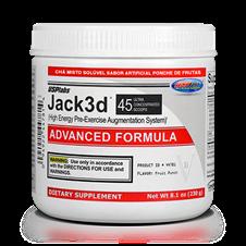 Jack3D - USP Labs