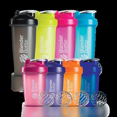 Blender Bottle Full Color - Blender Bottle