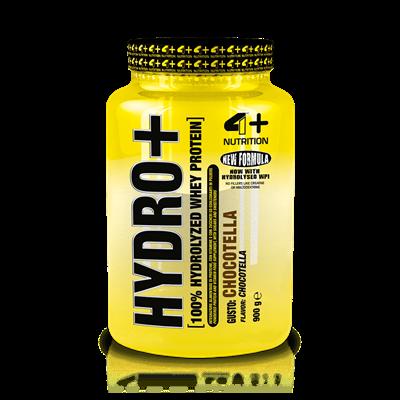Hydro+ (Whey Protein 100% Hidrolizado) - 4 Plus Nutrition
