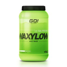 Waxy Low (Waxy Maize) Ultra Premium - GO Nutrition