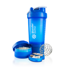 Blender Bottle ProStak FULL COLOR - Blender Bottle