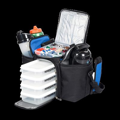 Bolsa térmica para alimentos Keeppack  - Keeppack