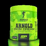 Iron Dream - Arnold Series