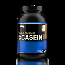100% Casein Protein - Optimum