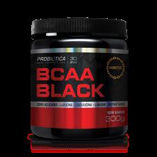 BCAA Black (Pó) - Probiótica