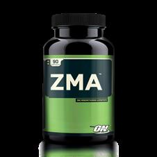 ZMA - Optimum Nutrition