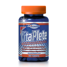 VitaPlete - Arnold Nutrition
