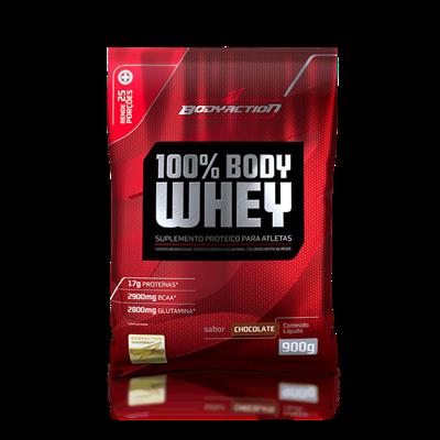 Body Whey - Body Action