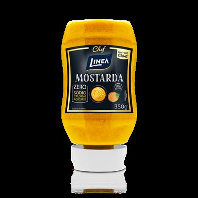 Molho de Mostarda - Linea