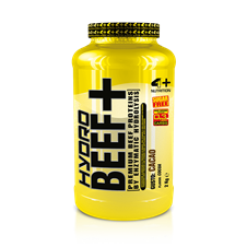 Hydro Beef + (2000g) - 4 Plus Nutrition