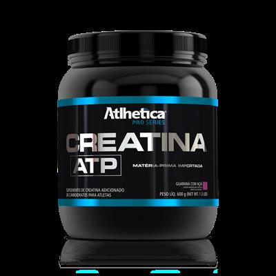 Creatina ATP - Atlhetica Pro Series