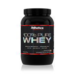 100% Pure Whey Protein - Atlhetica Evolution Series
