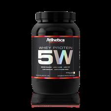 5W - Atlhetica Evolution Series