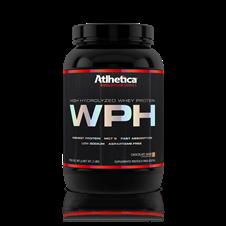 WPH - Atlhetica Evolution Series