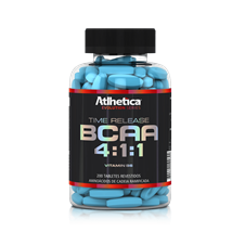 BCAA Time Release 4:1:1 - Atlhetica Evolution Series