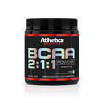 BCAA 2:1:1 Powder - Atlhetica Nutrition