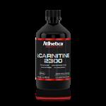 L-Carnitine 2300 - Atlhetica Evolution Series
