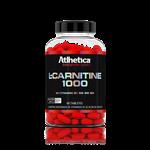 L-Carnitine 1000 - Atlhetica Evolution Series