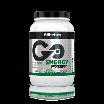 Go Energy Fast - Atlhetica Endurance Series