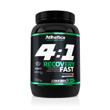 Recovery Fast 4:1 - Atlhetica Endurance Series