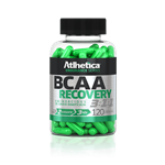 BCAA Recovery 3:1:1 - Atlhetica Endurance Series