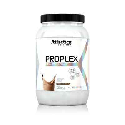 Proplex - Atlhetica Pure Series
