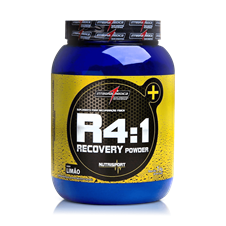 R4:1 Recovery Drink - IntegralMedica