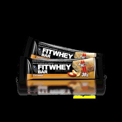 Fit Whey Bar - Probiótica