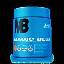 Magic Blue Pre-Workout - Fast Nutrition
