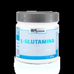 L-GLUTAMINA 100% - BR Foods