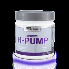 H-PUMP - BR Foods