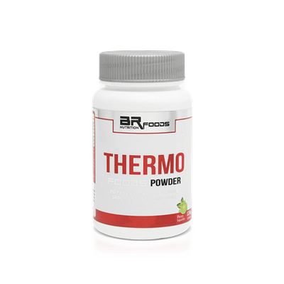 Thermo Foods Powder - BR Foods