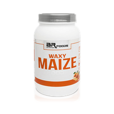 Waxy Maize Foods - BR Foods