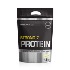 Strong 7 Protein - Probiotica