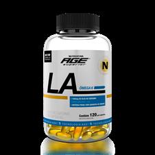 LA Extra Forte Omega 6 - Nutrilatina AGE