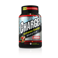 Charge Extreme Energy Booster - Labrada