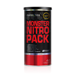 Monster Nitro Pack - Probiótica