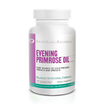 Evening Primrose Oil - 1300mg - Universal Nutrition