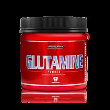Glutamine Pharmaceutic Natural - Body Size - 300g