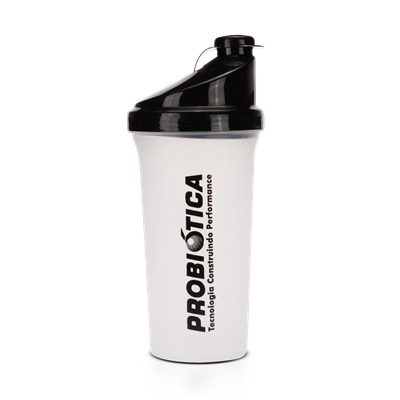 Shaker - Coqueteleira - Probiótica