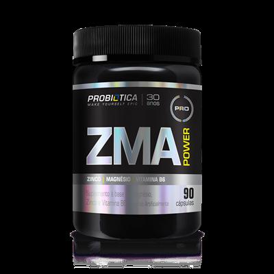 ZMA Power - Probiótica